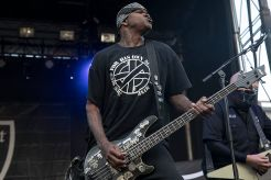 Body Count at Aftershock