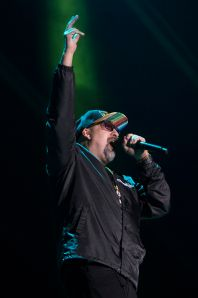 Cypress Hill at Aftershock