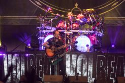Volbeat at Aftershock